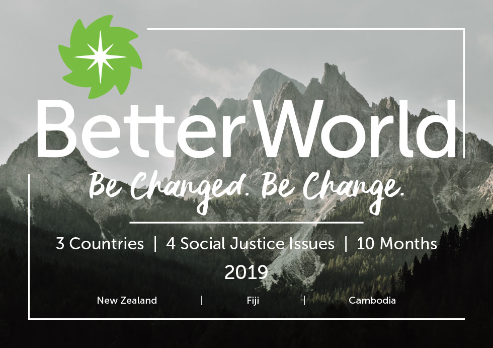 Better World Gap Year flyer 1