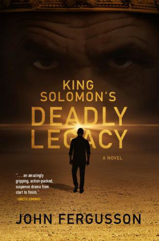 King Solomons Deadly Legacy