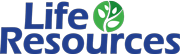 Life Resources logo